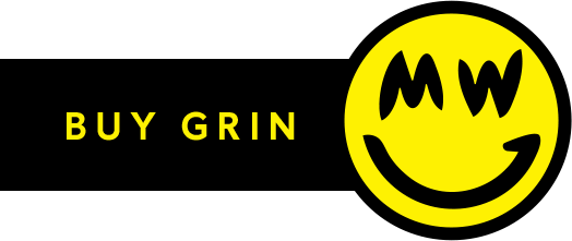 GRIN   The hottest new coin in crypto   trade io